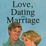 Love, Dating & Marriage - Paperback
