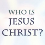 Who Is Jesus Christ? - Paperback